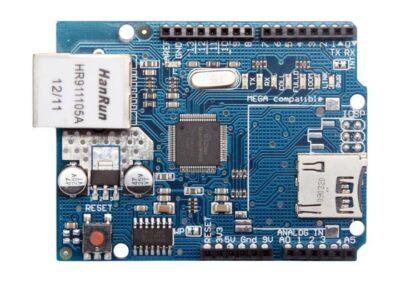 71H p6bnlKL. SL1280   AESW5100 Ethernet Shield W5100 for Arduino UNO Mega 2560 1280 328