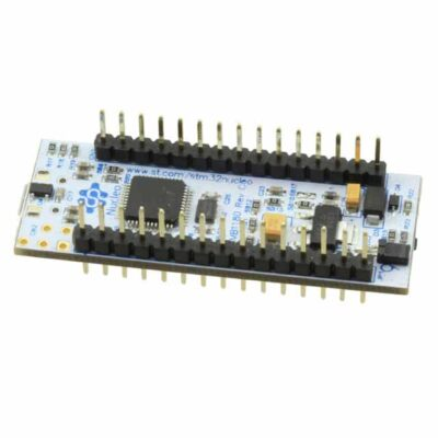NUCLEO L432KC Side B   NUCLEO-L432KC - Development Board