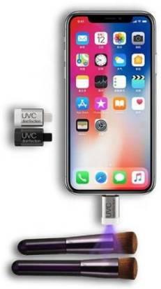 UVC3   UVC Sterilizer for Type C mobile Phone