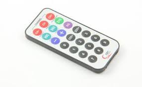 images 12 | IR Remote